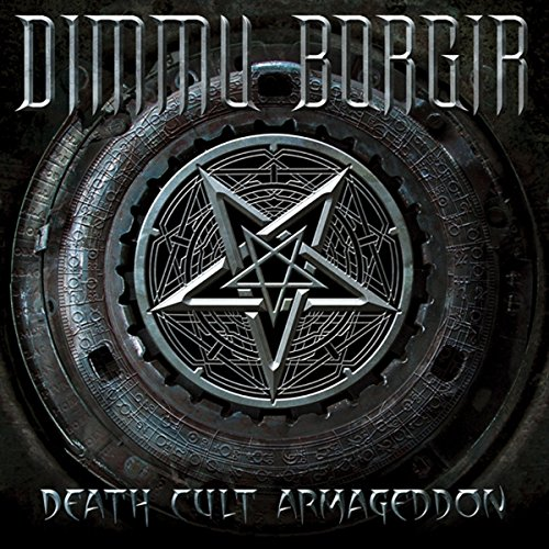 Death Cult Armageddon [12 inch Analog]