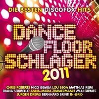 Dancefloor Schlager 2