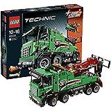 レゴ (LEGO) テクニック サービストラック 42008