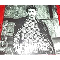 THE RAMPAGE from EXILE TRIBE 100degrees 吉野北人 アザー ジャケット カード