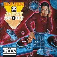 DJ JIN X JAZZY SPORT: THE MIX