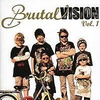 Vol. 1-Brutal Vision