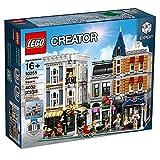 LEGO レゴ クリエイター エキスパート Assembly Square 10255 [並行輸入品]