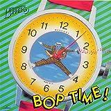 Bob Time