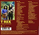 T. Rex: Deluxe Edition 画像
