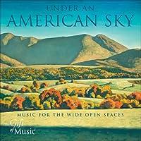 Under An American Sky