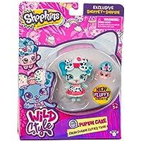 [ショップキンズ]Shopkins Season 9 Wild Style Pupkin Cake Shoppet Pack 56959 [並行輸入品]