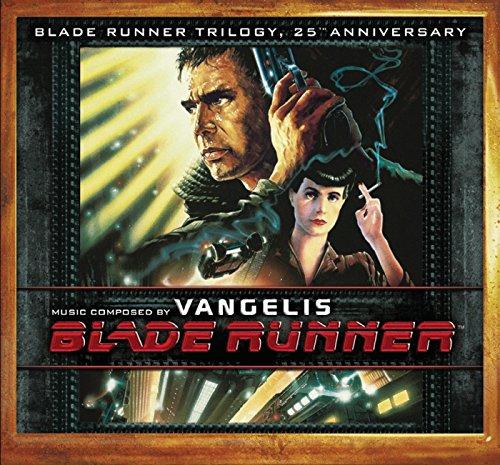 Blade Runner Trilogy - O.S.T. (Aniv) (Dig)