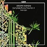 ハイドン:ピアノ三重奏曲全集 第4集