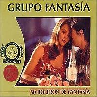 50 Boleros De Fantasia Grupo Fantasia