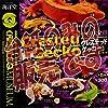 【非売品ディスプレイ台紙】カプセルQミュージアム ヤモリ大全2 クレステッドゲッコー(Crested Gecko) 海洋堂 ガチャポン