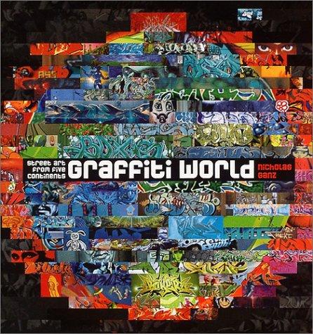 グラフィティ・ワールドの詳細を見る