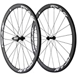 ICAN Carbon Road Bike 700C Wheels Clincher 38mm Rim Sapim CX-Ray Spokes Only 1370g