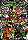 MIGHTY JAM ROCK LIVE CATCH DE VIBES [DVD]