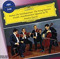 The String Quartets/Dvorak: Quartet, Op. 96