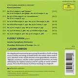 Piano Concertos 画像