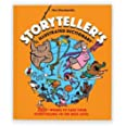 Storyteller's Illustrated Dictionary: 1000+ Words to Take Your Storytelling to the Next Level