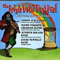 Irish Folk Festival-Betwe