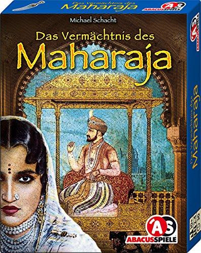 マハラジャの遺産(Das Vermächtnis des Maharaja)