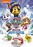 Paw Patrol: the Great Snow Rescue / [DVD] [Import]