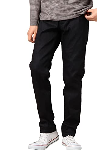 Indigo Drill 5 Pocket Pants 1214-219-6206: Navy
