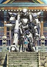 「フルメタル・パニック!IV」BD-BOX全3巻予約受付中。特典にドラマCDなど