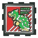 スーパーマリオブラザーズ ラバーコースターF(クッパ)MZ17