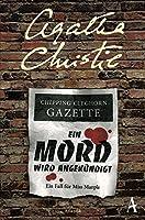 Ein Mord wird angekuendigt: Ein Fall fuer Miss Marple