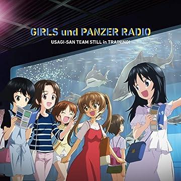 ラジオCD「ガールズ&パンツァーRADIO ウサギさんチーム、まだまだ訓練中! 」Vol.2