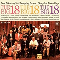 LIVE ECHOES OF THE SWINGING BANDS - COMPLETE RECORDINGS