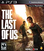 The Last of Us (輸入版:北米) - PS3