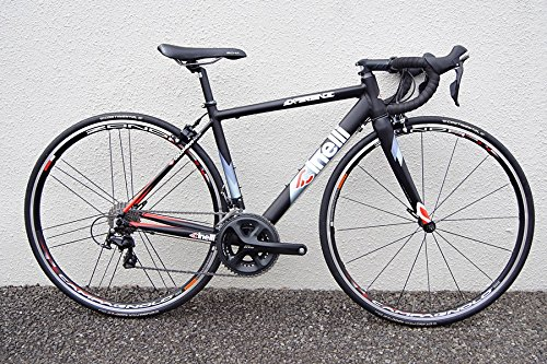 R)cinelli(チネリ) EXPERIENCE(エクスペリエンス) ロードバイク 2015年 XSサイズ