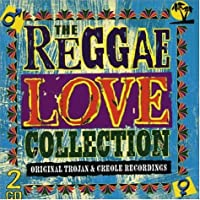 The Reggae Love Collection
