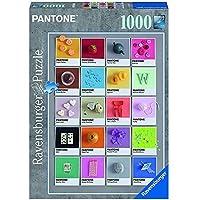 Ravensburger Pantone Jigsaw Puzzle (1000 Piece) [並行輸入品]