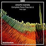 ハイドン:ピアノ三重奏曲全集 第6集 (Haydn: Complete Piano Trios Vol.6 Trio 1790) (Import)