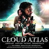 Cloud Atlas by CLOUD ATLAS-WOLKENATLAS O.S.T.