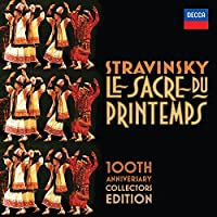 Le Sacre Du Printemps: 100th Anniversary
