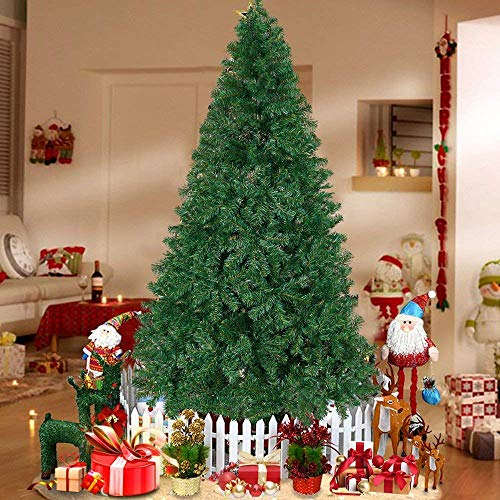 CHORTAU クリスマスツリー 150cm 枝数800本 グリーン ヌードツリー おしゃれ 北欧 リアル 高濃密度 組立簡単 イベント用 収納便利 鉄の底 クリスマスグッズ インテリア用品 クリスマスプレゼントに最適