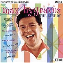 BEST OF MAX BYGRAVES