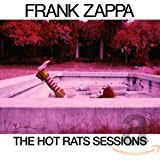 Hot Rats (50Th Anniversary) (6Cd)