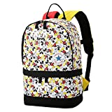 CONVERSE リュック CONVERSE(コンバース) CONVERSE MICKEY MOUSE KIDS DAY PACK 17910000 キッズ