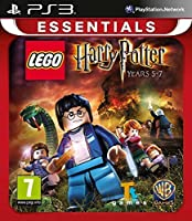 LEGO Harry Potter Years 5-7 (PS3) (輸入版)