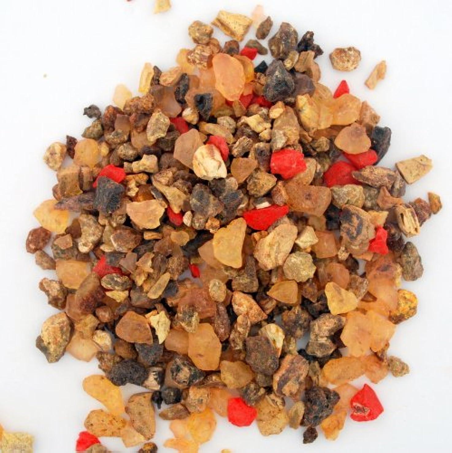 エンディングローマ人悲しむTrinity樹脂Incense – 1ポンドボックス – フローラルブレンド香り