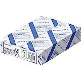 コクヨ コピー用紙 PPC用紙 共用紙 FSC認証 64G 500枚 A5 KB-30N