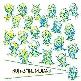 The Mutant 画像