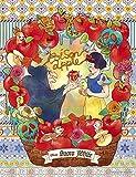 300ピース ジグソーパズル 白雪姫 【パズルプチ2ライト】(16.5x21.5cm)
