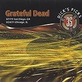 Dick's Picks Vol. 35?san Diego, Ca 8/7/71, Chicago, Il 8/24/71 (4-cd Set)