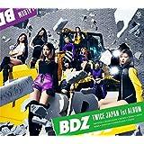 BDZ(初回限定盤A)
