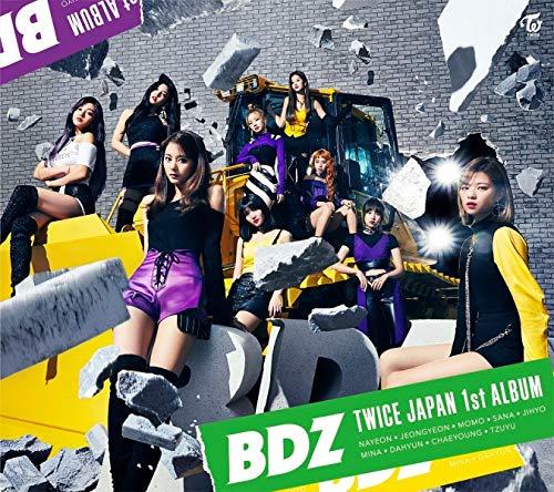 BDZ-TWICE