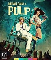 Pulp [Blu-ray] [Import]